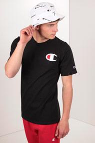 Champion - T-Shirt - Black