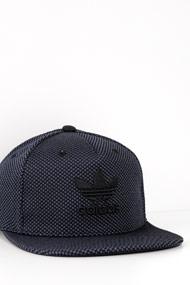 adidas Originals - Snapback Cap - Anthracite