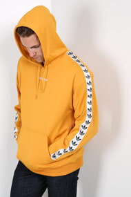 adidas Originals - Sweatshirt - Mustard