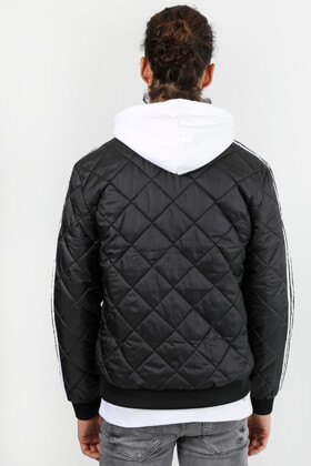 Quilted SST