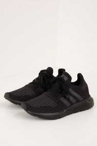 adidas Originals - Swift Run Sneaker low - Black
