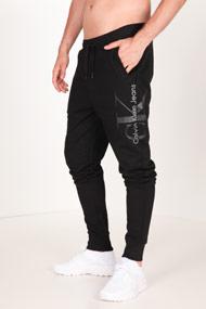Calvin Klein - Sweathose - Blakc