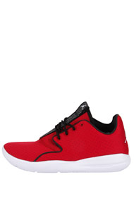 Jordan - Eclipse chaussures de basketball - Red + White + Black