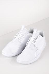 Jordan - Eclipse Basketballschuhe - White