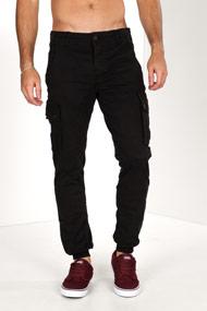 Jack & Jones - Jogger Pant L32 - Black
