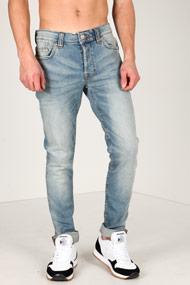Only & Sons - Jean slim fit L32 - Light Blue