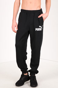 Puma - Trainingshose - Black