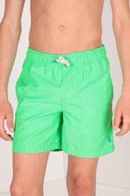 Polo Ralph Lauren - Badeshorts - Neon Green