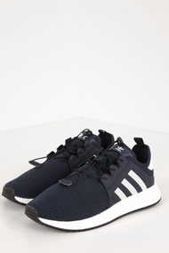 adidas Originals - X_PLR sneakers basses - Navy Blue + White