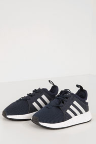 adidas Originals - X_PLR Baby Sneaker low - Navy Blue + White