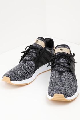 X_PLR - Sneaker low - black Sac3ladKc8
