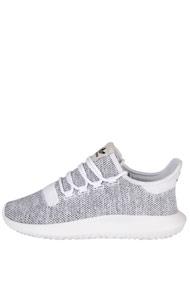 Adidas Originals - Tubular Sneaker low - White + Black