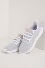 adidas Originals - Tubular Sneaker low - Heather Light Grey