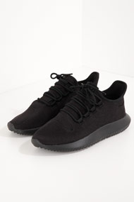 adidas Originals - Tubular Sneaker low - Black