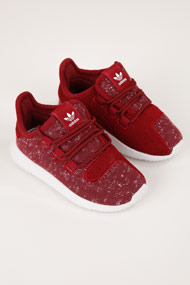 adidas Originals - Tubular Baby Sneaker low - Bordeaux