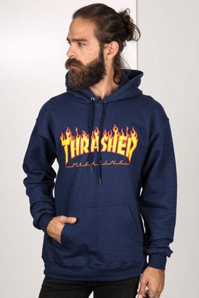 Flame Hood