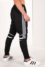 Adidas Originals - Trainingshose - Black + White