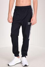 Adidas Originals - Pantalon de jogging - Dark Navy Blue + White