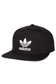 Adidas Originals - Snapback Cap - Black