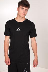 Jordan - T-Shirt - Black + White
