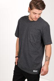 Element - T-Shirt - Heather Dark Grey