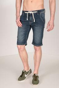 Driver - Jeansshorts - Blue Medium
