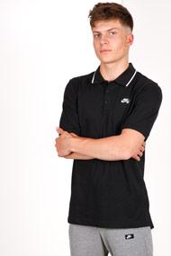 Nike - Polo - Black