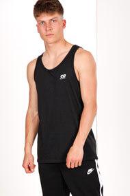 Nike - Débardeur - Black