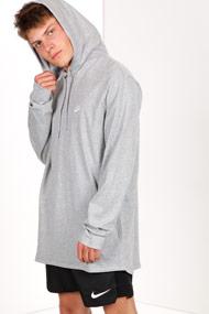 Nike - Sweatshirt long - Heather Grey