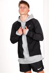Nike - Veste mi-saison - Black