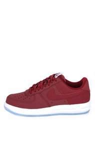 Nike - Lunar Force 1 '14 sneakers basses - Bordeaux