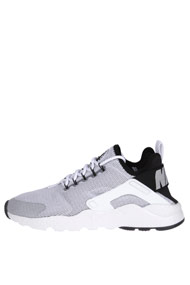 Nike - Air Huarache chaussures de course - White + Black