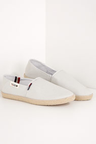 Tommy Hilfiger - Espadrilles - Offwhite