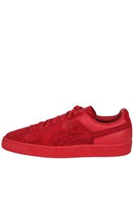 Puma - Suede sneakers basses - Barbados Cherry