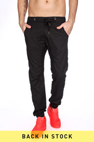 BlackSalt - Jogger Pant - Black