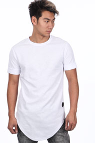 Project X - T-Shirt - White