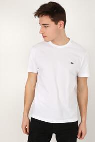 Lacoste - T-Shirt - White