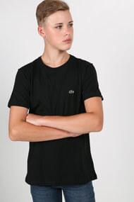 Lacoste - T-Shirt - Black