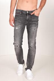 Tommy Hilfiger - Skinny Jeans L32 - Grey