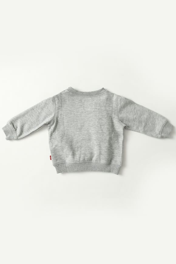 Image sur Sweatshirt bébé