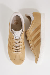 adidas Originals - Gazelle Sneaker low - Beige