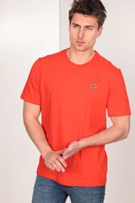 Lacoste - T-Shirt - Red