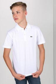 Lacoste - Poloshirt - White