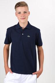 Lacoste - Poloshirt - Navy Blue