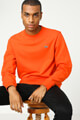 Lacoste - Sweatshirt - Orange