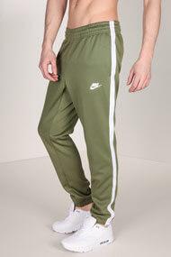 Nike - Trainingshose - Olive Green + White