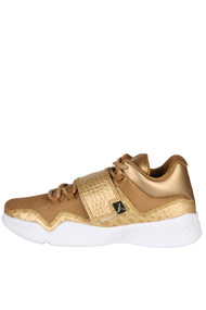Jordan - Jordan J23 Basketballschuhe - Gold