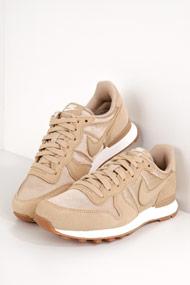 Nike - Internationalist sneakers basses - Beige