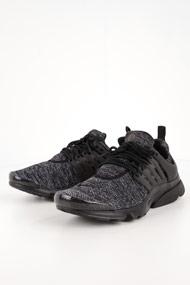 Nike - Air Presto Sneaker low - Heather Black