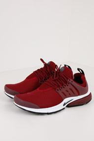 Nike - Air Presto Sneaker low - Bordeaux